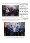 Halle Garsten - Schüler- und Jugendturnier - PSV Steyr - Page 2