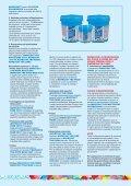 Mapecoat TNS Multisport Multisport Professional ... - Crocispa.it - Page 3