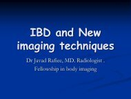Inflammatory Bowel Disease News - IAGH