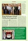 Die Regionalzeitung der Gemeinden Deutschfeistritz, Großstübing - Seite 3