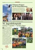 Die Regionalzeitung der Gemeinden Deutschfeistritz, Großstübing - Seite 6