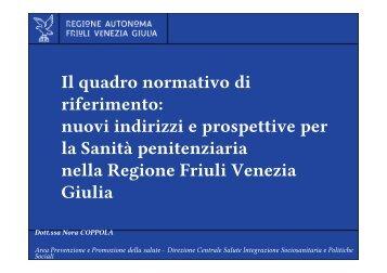 Slide_Coppola - Medio Friuli