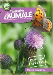 dossier spécial - La Communauté de Communes de la Thiérache d ...