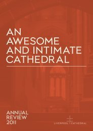 You can download a copy here - Liverpool Cathedral
