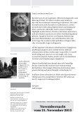 Quartierzeitung, Nr. 102-2013, neuste Ausgabe - Obergrund - Page 3