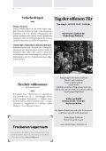 Quartierzeitung, Nr. 102-2013, neuste Ausgabe - Obergrund - Seite 4