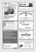 Quartierzeitung, Nr. 102-2013, neuste Ausgabe - Obergrund - Page 6
