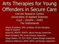 Treatment goals - KenVaK - Zuyd