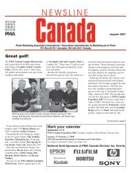 Canada Expo: The only place to be