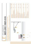 ELEVAD O R ES U -200 K / U -300 K - Page 5