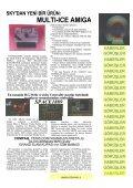Amiga Dunyasi - Sayi 07 (Aralik 1990).pdf - Retro Dergi - Page 5