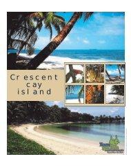 Crescent cay island - Megaagent.com