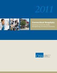 report - Connecticut Hospital Association