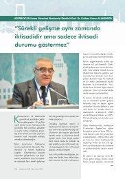 AZERBAYCAN Kamu Yönetimi Akademisi Rektörü Prof. Dr. Urkhan ...