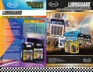 gear lubricants lubricantes de engranajes - Warren Oil Company, Inc.