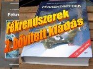 Könyvismertetés (Dr. Varga Ferenc)