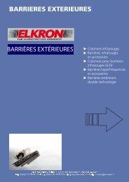 05-elkron-barrieres - AMS Technologies