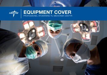 EQUIPMENT COVER - Medline