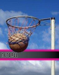 NETBALL - A Sports Factory