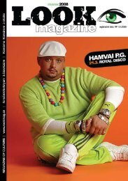 2008. március - LOOK magazine