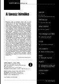 2008. március - LOOK magazine - Page 3