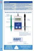 soil pH meter Gebruikershandleiding - Growth Technology - Page 2