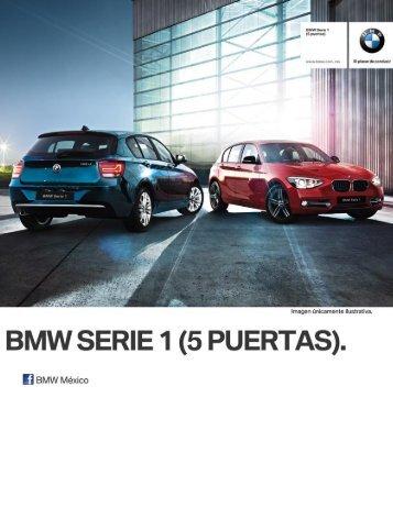 BMW 118i Manual 2014 2Verificar Términos y Condiciones de la ...