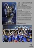 to view the Champions League Review - WORLD FOOTBALL ... - Page 2
