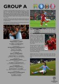 to view the Champions League Review - WORLD FOOTBALL ... - Page 3