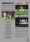 to view the Champions League Review - WORLD FOOTBALL ... - Page 6