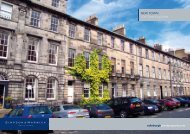 View an example of our 8 Page Book Format brochure - Edinburgh ...