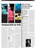 JazzLive - Politiken - Page 5