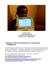PDF version - OLPC News
