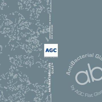 Katalog Antibak Glas(Deutsch) - Douche Concept