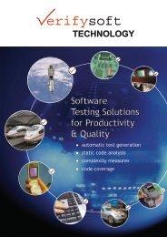 English - Verifysoft Technology GmbH