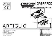 Ricambi ARTIGLIO (R19530510) 2008-07.pmd