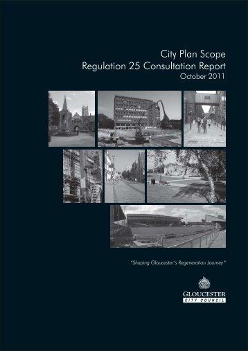 Appendix 1 , item 6. PDF 462 KB - Democracy - Gloucester City ...