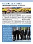 Investition im Wachstumsmarkt Russland: Spatenstich in Kaluga - Seite 7