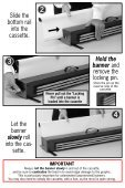 user instructions - Redcliffe - Page 5