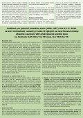 Info bulletin SMO květen+červen 2011 - Svaz marginálních oblastí - Page 2