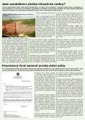 Info bulletin SMO květen+červen 2011 - Svaz marginálních oblastí - Page 4
