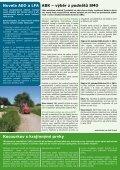 Info bulletin SMO květen+červen 2011 - Svaz marginálních oblastí - Page 5