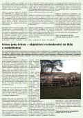 Info bulletin SMO květen+červen 2011 - Svaz marginálních oblastí - Page 7