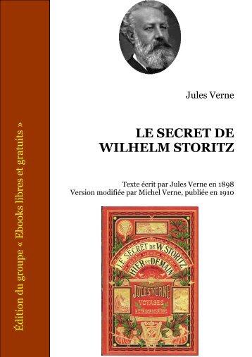 Verne - Le Secret De Wilhelm Storitz (mv).pdf