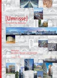München - Umrisse