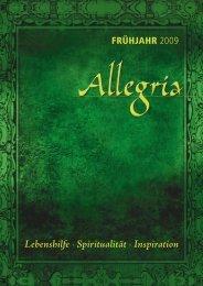 Lebenshilfe • Spiritualität • Inspiration - bei den Ullstein Buchverlagen