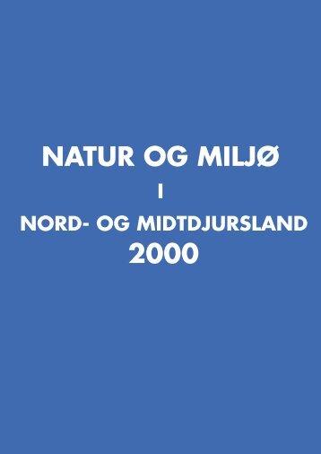 NATUR OG MILJØ 2000