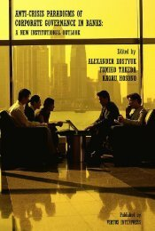 State-Owned Banks in Latin America - Edited - Universidad del CEMA