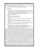 2009-2011 STRATEGINIS AM - Lietuvos hidrometeorologijos tarnyba - Page 6