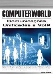 Comunicações Unificadas e VoIP - Computerworld